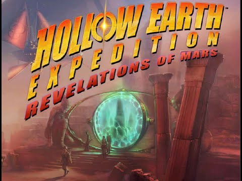 Pdf hollow earth expedition