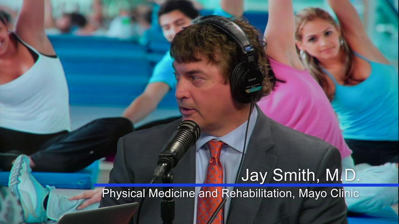 Regenerative Medicine: Mayo Clinic Radio