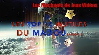 Top 10 du Madou LES MECHANTS DES JEUX VIDEOS