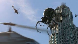 BIG ASS SPIDER! - Official Trailer - SXSW 2013 Midnighter
