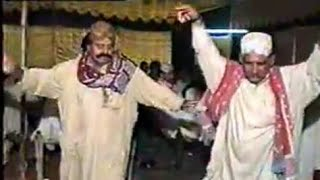 Jalal Chandio 2000 Old Mehfal Video Song Abdul Kareem Joyo 03042005944(13)