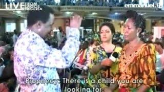 SCOAN 15/05/16: Prophecy Time & Deliverance with TB Joshua (Part 2/3). Emmanuel TV