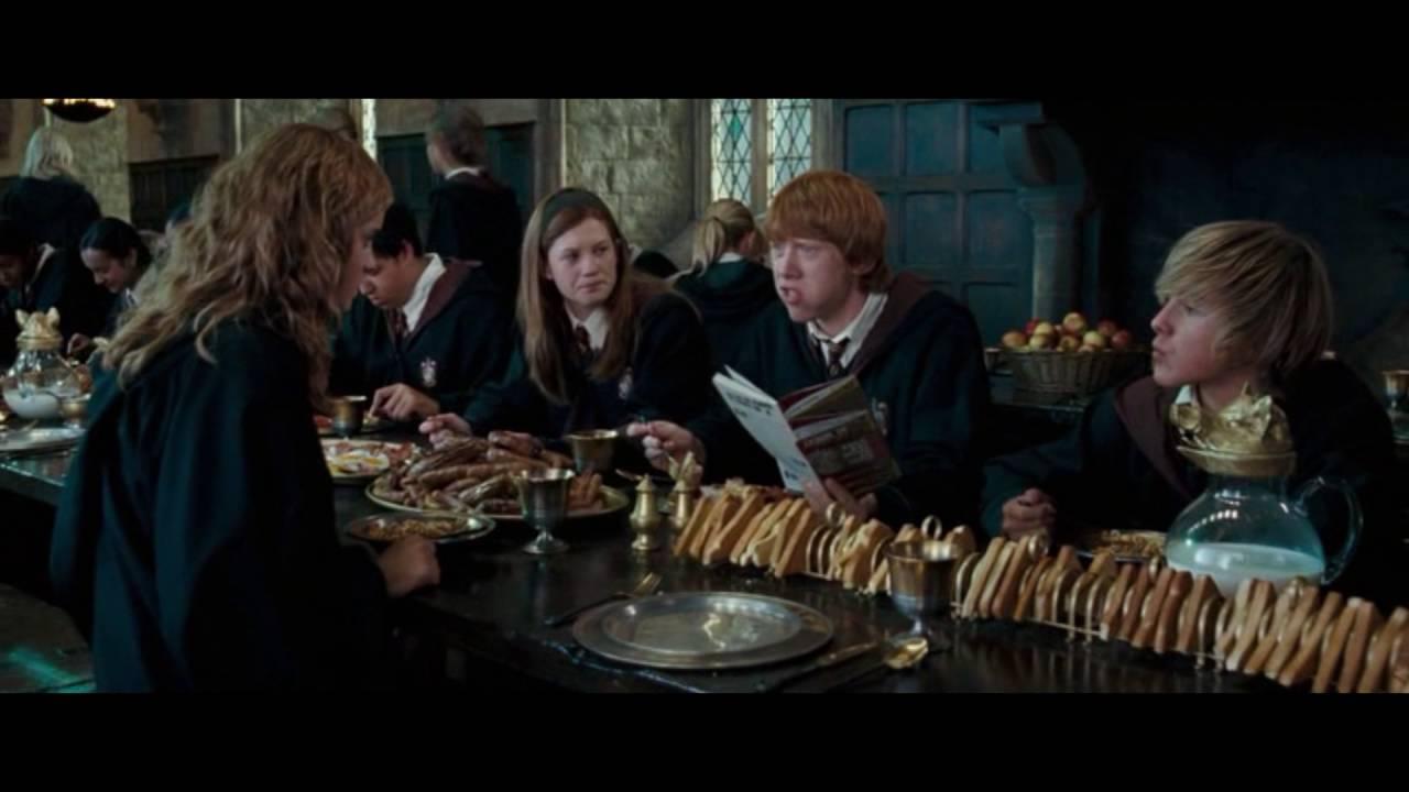 Гарри Поттер и орден Феникса | Rytp - YouTube