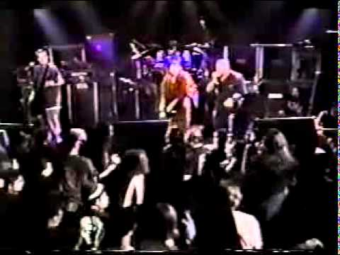 Coal Chamber   Babbit Live 1994 Extremely Rare Footage by 0mitchrocks0