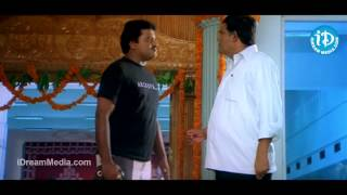 Navdeep, Ravi Prakash, Poonam Bajwa Modati Cinema Movie Climax Scene