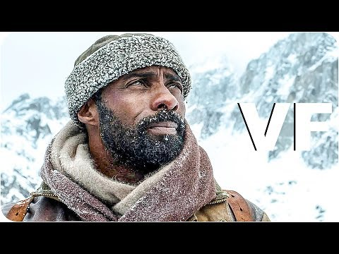 LA MONTAGNE ENTRE NOUS streaming VF (2017)