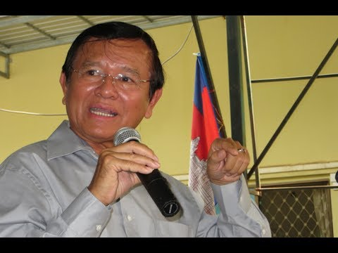 H.E Kem Sokha Warning To Remove Any Bad Head Commune From Office