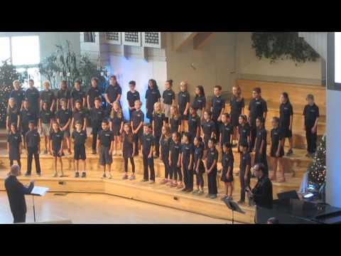 2014-12-19 Mustang Chorus - Bande Hain Hum Uske