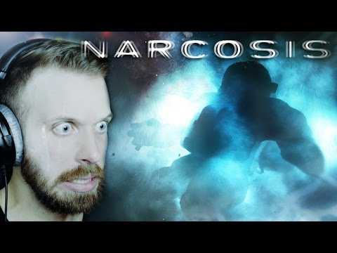 IS THIS REAL OR IN MY HEAD?! • Narcosis (Part 2)