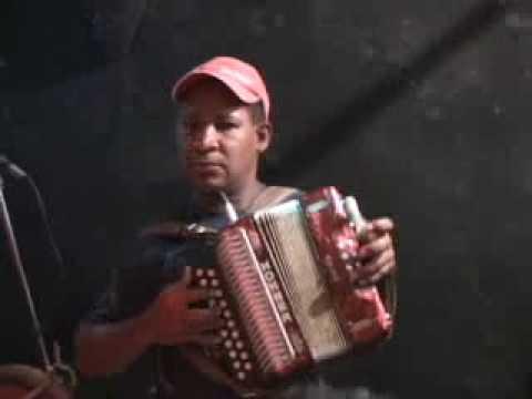 Merengue Tipico @ Karaoke Kafe Sosua, Dominican Republic April 19th 2009