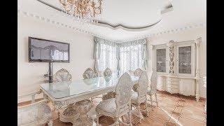 Светлая, солнечная и изысканная квартира в аренду на Мосфильмовской