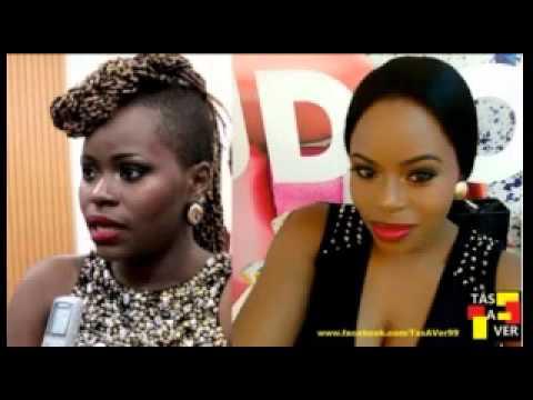 Cantores Angolanos Clareiam A Pele Entrevista Completa Youtube