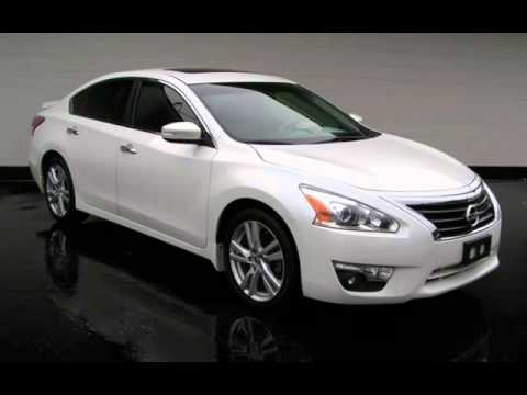 2013 nissan altima 3.5 sv for sale in cedar rapids, ia - youtube