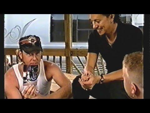 "Metallica on ""MTV Fanatic"" (1998) [TV Broadcast] [Full Segment]"