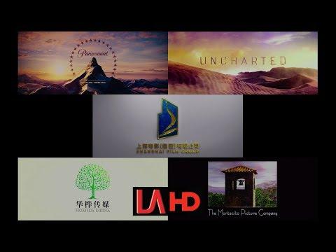 Paramount/Uncharted/Shanghai Film...