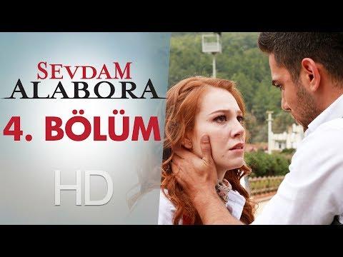 Моя любовь алабора 4 серия