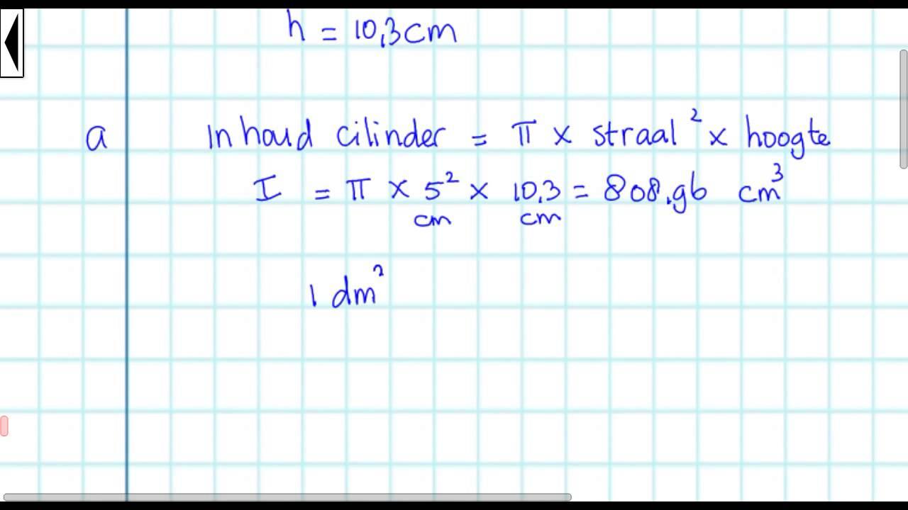 wiskunde oefenen getal en ruimte