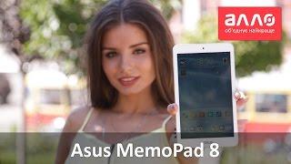 ASUS MeMO Pad 8 (ME181C)