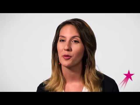 Social Entrepreneur: What I Do - Gabriela Rocha Career Girls Role Model