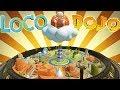 Loco Dojo - Becoming The Greatest Ninja! - Mario Party Meets VR - Loco Dojo Multiplayer Gameplay
