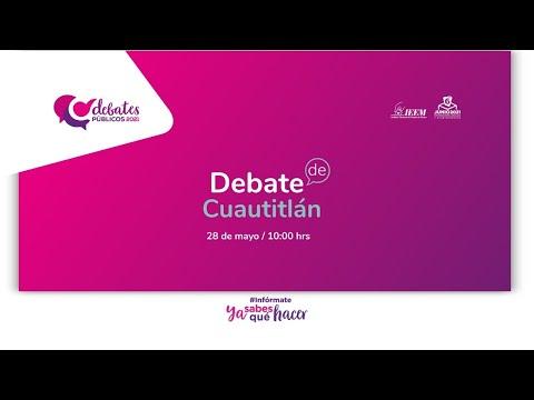 Debate Público IEEM