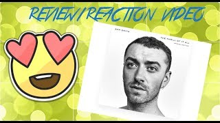 Baixar The Thrill of it All Reaction/Review | Sam Smith