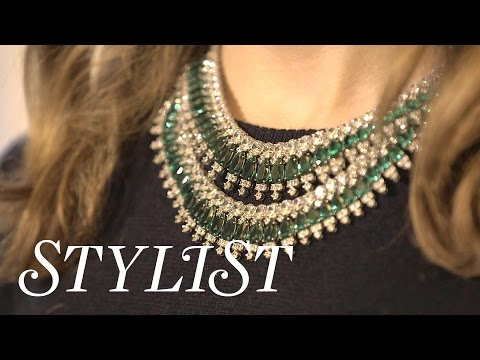 How To Layer and Wear Fine Jewellery