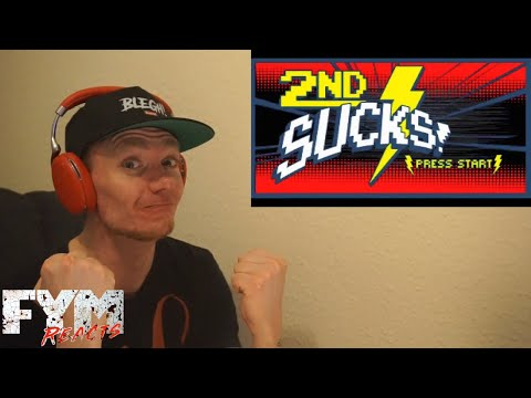 A Day To Remember - 2nd Sucks REACTION