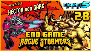 Stabbygale End Game - Final Boss! - Episode 28 (Rogue Stormers)