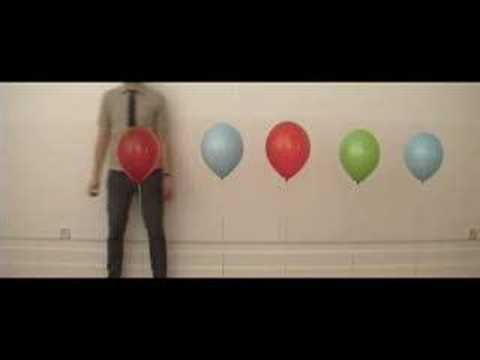 The Amazing Non-Diegetic Sound Balloons