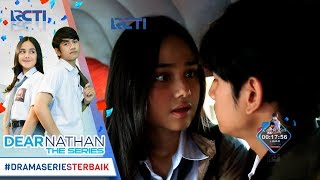 Video DEAR NATHAN THE SERIES - Baru Kali Ini Salma Sedekat Ini Sama Nathan [4 Oktober 2017] download MP3, 3GP, MP4, WEBM, AVI, FLV April 2018