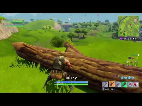 DUO VICTORY - FORTNITE BATTLE ROYALE