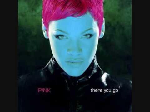 P!nk - There You Go (Hani Radio Edit)