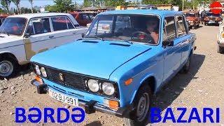 Berde Masin Bazari - En Ucuz Avtomobiller Burda - Mutleq İzleyin