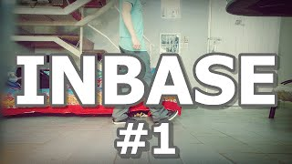 INBASE - ¿Cómo hacer el paso más corto del Shuffle? | Parte #1
