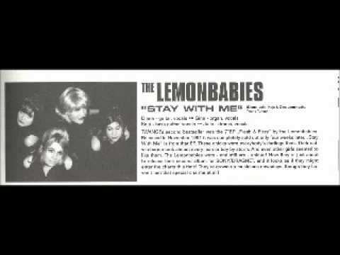 The Lemonbabies - Stay with me