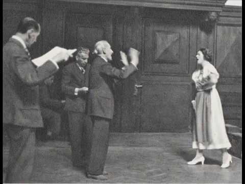 Beethoven: Leonora's aria - Lehmann-Toscanini - Salzburg 1936