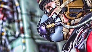 Jumpmaster Training • USAF Pararescuemen (PJ's)