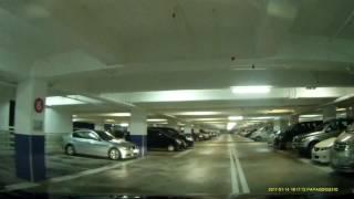 天水圍天盛商場停車場 (入) Tin Shing Shopping Centre Carpark in Tin Shui Wai (In)
