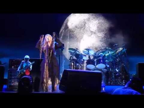 SISTERS OF THE MOON Part 1 Fleetwood Mac 4/6/15 Rabobank Arena, Bakersfield, CA