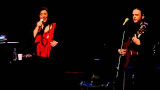 Maria Farantouri - Eisai ena peristeri - Asteria Serres - 28-02-2011 - 10