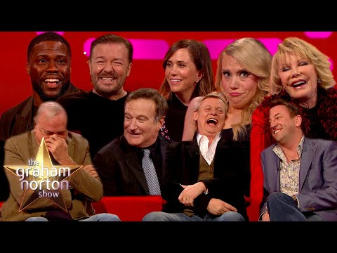 World's Funniest Comics On The Graham Norton Show! | Volume Three