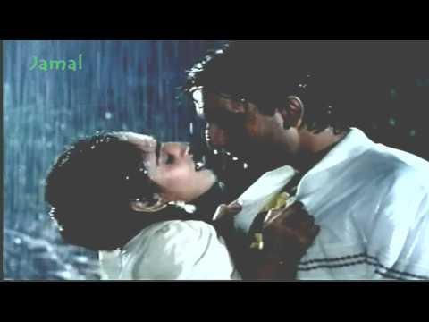 Asha Bhosle,S.P Balasubramanium - O Sajan Beet Na Jaaye Saawan - Mardon Wali Baat