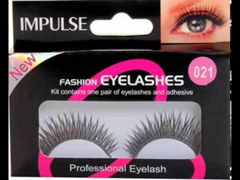 Best False Eyelashes For Wedding