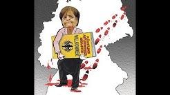 Doku Stunden der Entscheidung  Angela Merkel und die Flüchtlinge