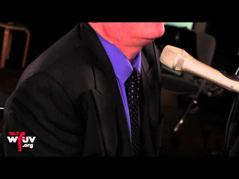 "Jimmy Webb - ""If These Walls Could Speak"" (Live at WFUV)"
