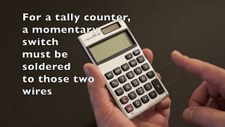 3 Hacks With a Calculator