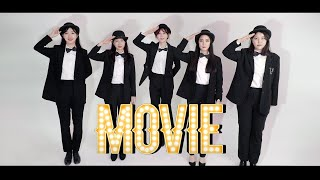 BTOB (비투비) - Movie (무비) | Dance cover by Blackorns