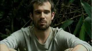 Medicine Men Go Wild - The Hot Zone (1/4)