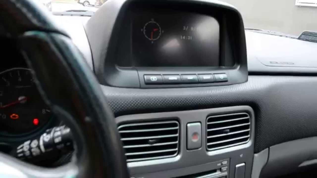 Subaru forester xt 2005 youtube vanachro Choice Image